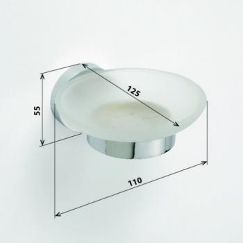 sanitaerhandel angermair ihr wasser unsere technik seifenschalen. Black Bedroom Furniture Sets. Home Design Ideas