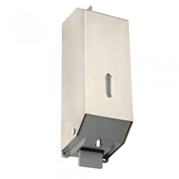 sanitaerhandel angermair ihr wasser unsere technik seifen spender. Black Bedroom Furniture Sets. Home Design Ideas